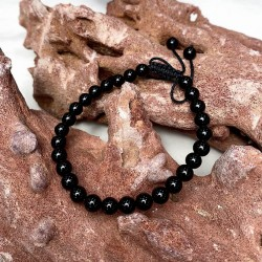 Bracelet homme pierre naturelle