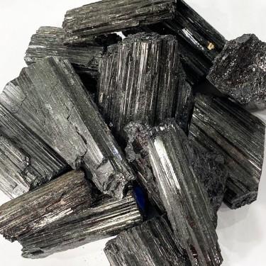 Tourmaline noir en brut