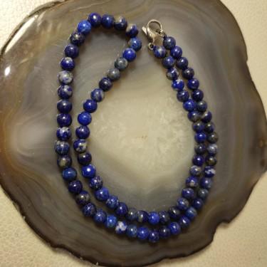 Necklace  LAPIS